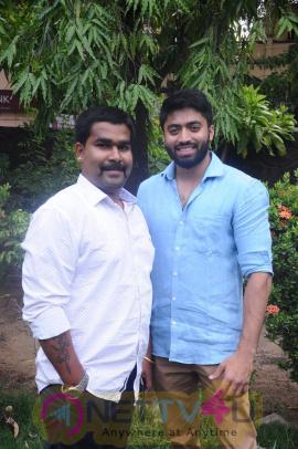 Tamil Movie Thagadu Audio Launch Exclusive Stills Tamil Gallery