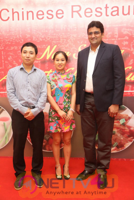 TANG Chinese Cuisine Restaurant Launch In Hyderabad Telugu Gallery