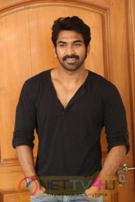 Telugu Actor Sagar Good Looking Photos