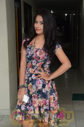 Telugu Actress Chinmayi New Exclusive Photos Telugu Gallery