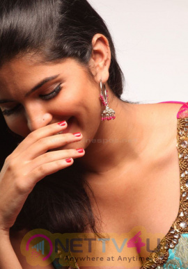 Telugu Actress Deeksha Seth Hot Photo Images Telugu Gallery