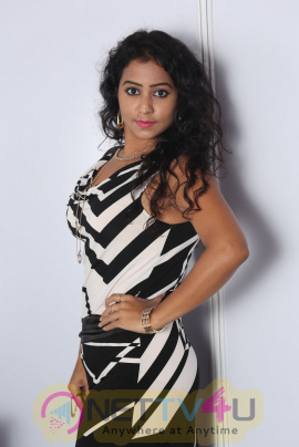 Telugu Actress Deepa Naidu Latest Photo Shoot Pics Telugu Gallery