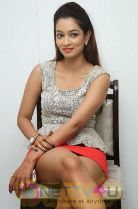 Telugu Actress Rashmi Latest Photoshoot Stills Telugu Gallery