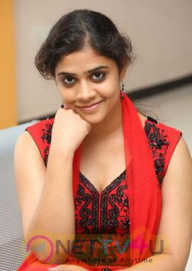 Telugu Actress Samata Hot Looking Stills Telugu Gallery