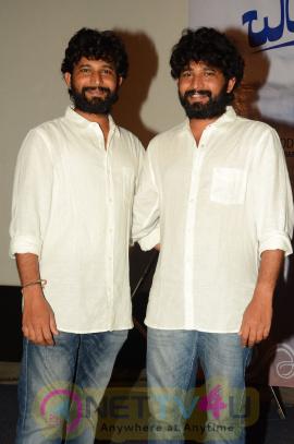 Telugu Movie Chandamama Raave Teaser Launch Photos