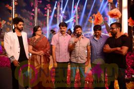 Telugu Movie Aatadukundam Raa Akhil Song Stills Telugu Gallery