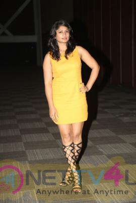 Telugu Movie Actress Supriya Exclusive Stills Telugu Gallery