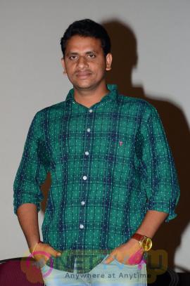 Telugu Movie Ameerpet Lo Audio Success Meet Latest Stills