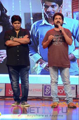 Telugu Movie Banthi Poola Janaki Audio Launch Excellent Photos Telugu Gallery