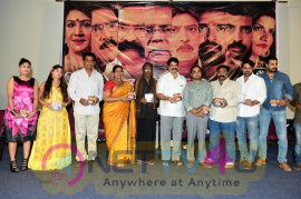 Telugu Movie Dirty Game Audio Launch Excellent Pics Telugu Gallery