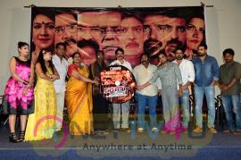 Telugu Movie Dirty Game Audio Launch Excellent Pics Telugu Gallery