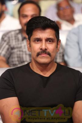 Telugu Movie Inkokkadu Audio Launch Excellent Stills