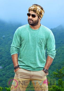 Telugu Movie Janatha Garage High Quality Stills