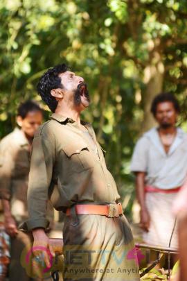 Telugu Movie Killing Veerappan Attractive Photos Telugu Gallery