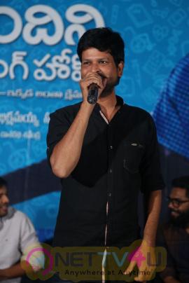 Telugu Movie Nandini Nursing Home Audio Success Meet Exclusive Stills