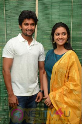 Telugu Movie Nenu Local Opening Stills Telugu Gallery