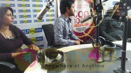 Telugu Movie  Rojulu Marayi Team At 92.7 Big FM Dazzling Photos Telugu Gallery
