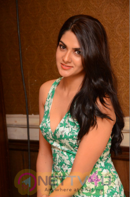 Telugu Movie Selfe Raja Song Launch Gorgeous Photos Telugu Gallery