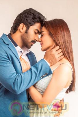 Telugu Movie Siddhartha Good Looking Stills