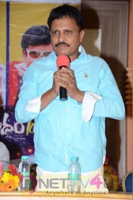 Telugu Movie Vinodam 100% Press Meet Stills & Actress  Ashwini Ashwini Latest Sizzling Photos Telugu Gallery