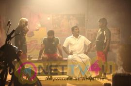 The Shoot Of Padhungi Paayanum Thala Directed By Moses Muthupandi Photos Tamil Gallery