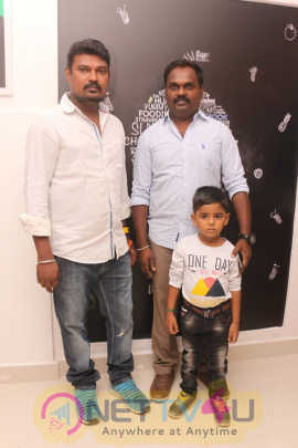 The Thick Shake Factory Launch Exclusive Photos Tamil Gallery