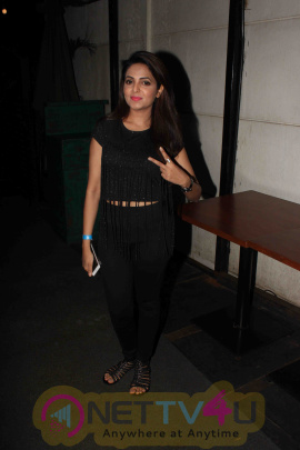 The Voice India Kids TV Show Screening Party Delightful Stills