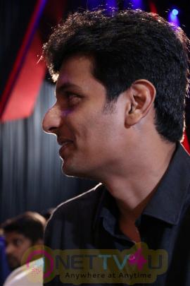 Thirunaal Tamil Movie Success Meet Photos Tamil Gallery
