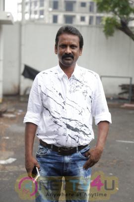 Thiruttu Payale 2 Movie Launch Pooja Stills Tamil Gallery