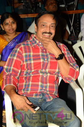 Tholi Premalo Telugu Movie Platinum Disc Function Photos