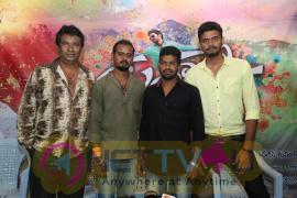 Thu Hi Re Meri Jaan Telugu Movie Press Meet Attractive Stills Telugu Gallery