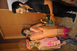 Tiger Shroff & Armaan Malik At Cancer Patients Aid Association Event Stills Hindi Gallery