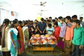 Tollywood Director Boyapati Srinu Children Birthday Celebrations Photos Telugu Gallery