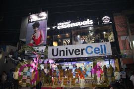 Toni And Guy Essensuals Salon Launch At Tiruvallur Celebrated stills Tamil Gallery