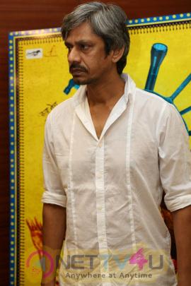 Trailer Launch Of Film Saat Uchakkey HD Photos Hindi Gallery