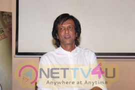 Trailer Launch Of Film SAN 75 Pachattar  With Kay Kay Menon Attractive Stills Hindi Gallery