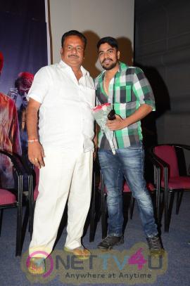 Trivikraman Movie Trailer Launch Excellent Stills