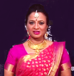 Vanisri - Tv Actress