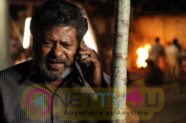 Tamil Actor Rajkiran New Images