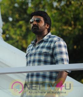 Tamil Actor Vijay Sethupathi New Images