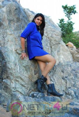 Tamil Actress  Sanghavi Latest Exclusive Photos Tamil Gallery