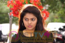 Tamil Actress Shravyah Hot Images