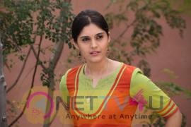 tamil actress surabhi latest still