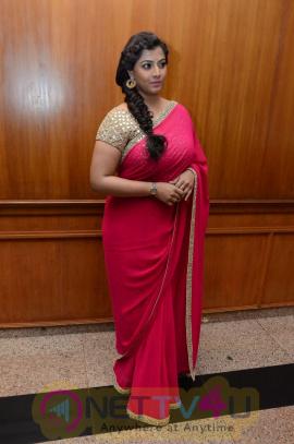 Tamil Actress Varalakshmi High Quality New Photos