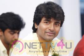 tamil film actor sivakarthikeyan exclusive images