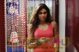 Actress Manisha Yadav Ravishing Images