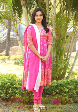 Tamil Film  Actress Sridivya Latest  Images