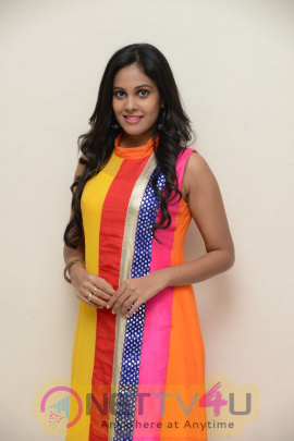 tamil malayalam actress chandini sreedharan stills