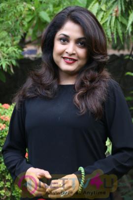 tamil movie actress ramya krishnan images