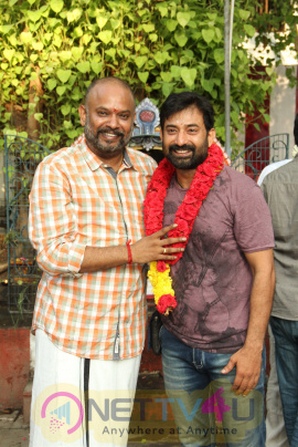 Tamil Movie Chennai 28 Part 2 Press Release Exclusive Images